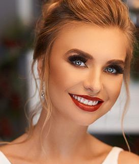 top wedding makeup artist dubai